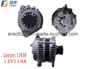 Auto/Car Alternator, 12V 110A, Hitachi Lr1100-734, Lr1100-734b pictures & photos