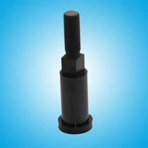 Lower Cost Punch Pin with Good Quality (Black Ceramics Punch) pictures & photos
