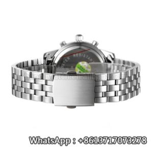 2016 New Style Quartz Watch, Fashion Stainless Steel Watch Hl-Bg-195 pictures & photos