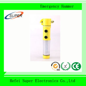 Emergency Hammer for Car or Bus or Subway pictures & photos
