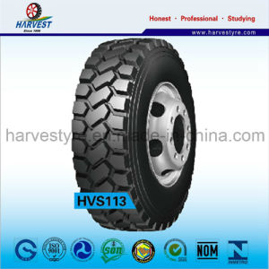 13r22.5 Popular Pattern All-Steel Radial Truck Tires pictures & photos