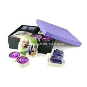Home Decor Large Purple Incense Set pictures & photos