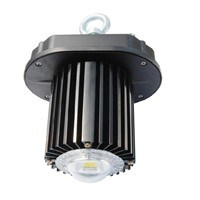 LED High Bay Light with Bridgelux LED Chip & Meanwell Driver)