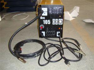 Welder, Welding Machine (MIG-105) pictures & photos