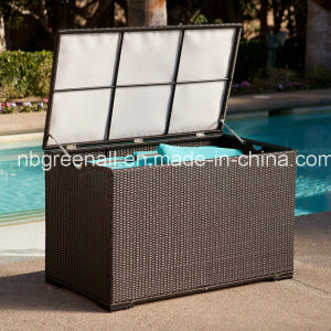 Outdoor Drawer, Rattan Outdoor Storage Box pictures & photos