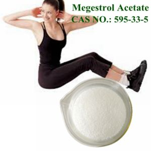 Female Hormone Powder Megestrol Acetate for Body Building pictures & photos