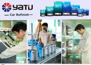 Easicoat Spray Paint, Yatu Best Paint Supplier-E5 1k Basecoat pictures & photos