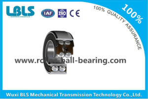 Double Row P6 Precision Bearing Steel Angular Contact Ball Bearing pictures & photos
