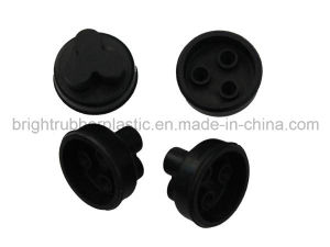 Custom-Made High Quality Rubber Foot Stopper pictures & photos