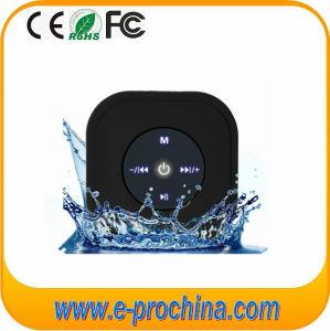 Waterproof Sucker Bluetooth Wireless Speaker (EB-0045M)) pictures & photos
