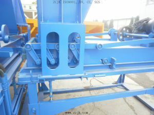 Zcjk Qty4-20A Hydraulic Paving Block Machinery pictures & photos