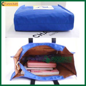 Fashion Promotion Packaging Carrier Leisure Shopping Bag (TP-HB061) pictures & photos