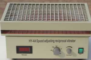 Laboratory Cycling Vibrator Machine Hy-4A pictures & photos