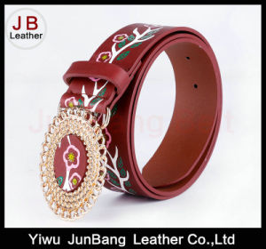 Style Unique Embroidered Fancy Belt for Ladies