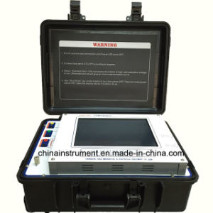 Current Potential Transformer Analyzer / CT Vt Tester / CT PT Analyzer pictures & photos