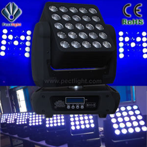 Zoom/Wash 36X10W LED Moving Head Stage Lighting pictures & photos