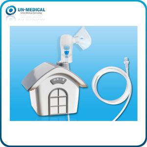 Carton Design Compressor Nebulizer for Hospital Use pictures & photos