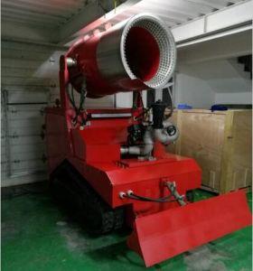 Fire Extinguisher Reconnaissance Robot (diesel) Rxr-Ym60000d pictures & photos