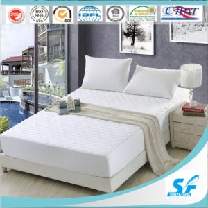 2016 Waterproof Ant-Bacterial Bamboo Baby Mattress Protector pictures & photos