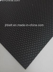 Wear Resistant 2.5mm Diamond/Golf Pattern Low Noise Fabric Treadmill Belt