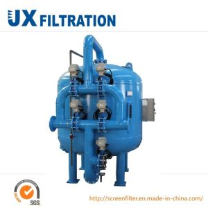 Pressure Quartz Sand Filter Vessel for Water Treatment pictures & photos