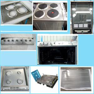 Stamping Die/Metal Stamping Tooling/Washing Machine Flange Stamping Die pictures & photos