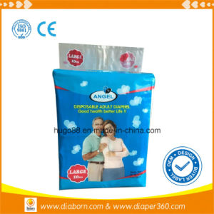 Cotton Soft Little Angel Brand Adult Diaper in Wholesale pictures & photos