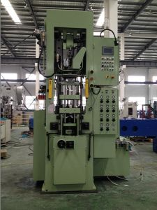 60t Dual Layer Press Machine pictures & photos