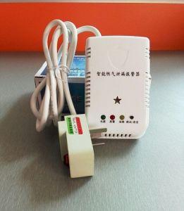 En Standard Security Smart Household LPG Gas Detector Alarm pictures & photos