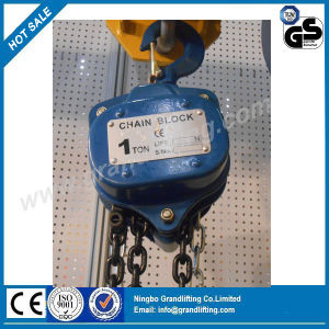 Quality Chain Block Chain Hoist pictures & photos