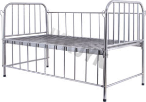 High Rail Children Bed with One Crank pictures & photos