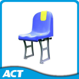 Big Size Polypropylene Plastic Solid Stadium Chair Seat pictures & photos