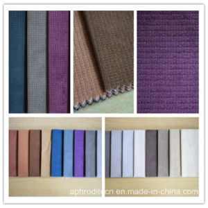 Promotional Top Quality Upholstery Bamboo Pattern Sofa Fabric pictures & photos