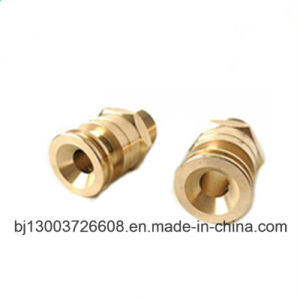 High Quality Custom Machined Part with Competitive Price
