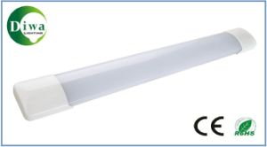 LED Batten Light Fixture with CE, SAA Approved, Dw-LED-Zj-02 pictures & photos