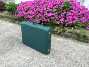 Portable Massage Table (MT-006S-3- Reiki Endplate) pictures & photos