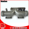 Dongfeng China Exhaust Manifold for Py160 Grander pictures & photos