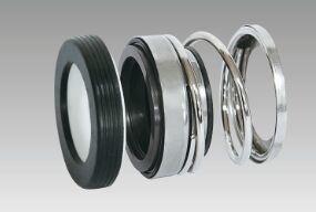 Centrifugal Pump/Vortex Pure Water Pump Parts Elastomer Bellow Mechanical Seals (108) pictures & photos