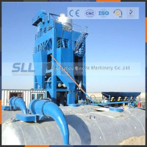 Low Price Used Asphalt Batch Mix Plant for Sale pictures & photos