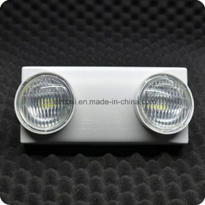 LED Emergency Twinspot Light with COB pictures & photos