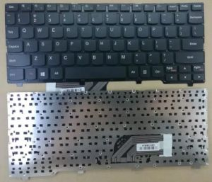 Laptop Keyboard for Lenovo Ideapad 100s 100s-11iby Us Version