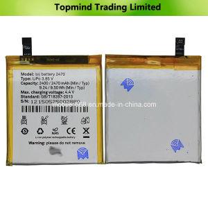 Original Mobile Phone Battery for Bq Aquaris 2470 pictures & photos