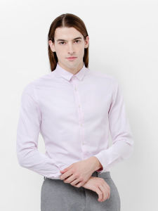 OEM Professional Shirt Manufacturer Non-Iron Dress Shirt pictures & photos