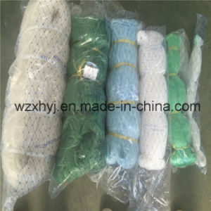 Nylon Monofilament Fishing Net pictures & photos