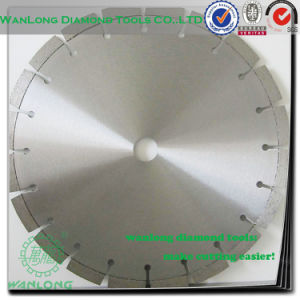 Circular Saw Blade for Cutting Laminate Countertop-Stone Cutting Diamond Blade pictures & photos