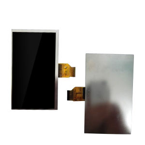 LCD Display with Touch for Hgmf0701684003A1 pictures & photos