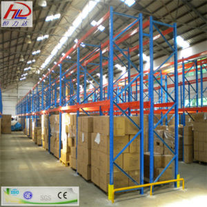 Top Quality Adjustable Warehouse Storage Pallet Rack pictures & photos