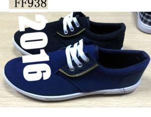 Latest Men Cheap Causal Shoes Leisure Shoes (PY938) pictures & photos
