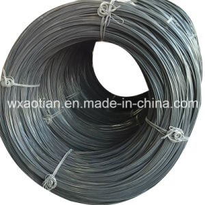 Boron Steel Wire 10b38 for Making Fasteners pictures & photos