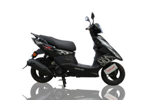 125cc High Speed Street Alloy Wheel Motorcycle (SL100T-A1) pictures & photos